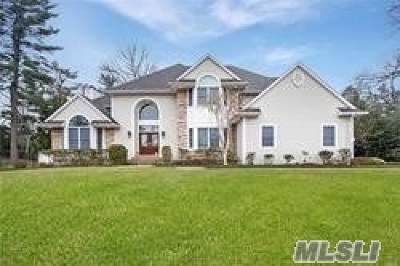 Huntington Single Family Home For Sale: 6 Chester Ct