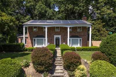 Huntington Single Family Home For Sale: 15 Maurice Ln