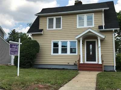 Freeport Single Family Home For Sale: 223 Independence Ave