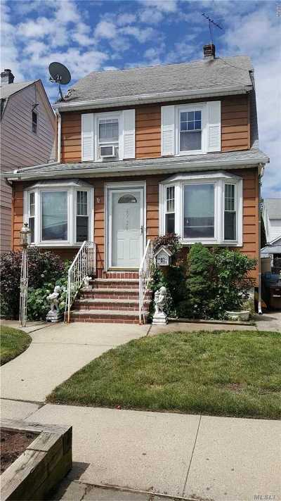 Bellerose, Glen Oaks Single Family Home For Sale: 8926 250th St