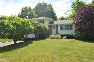 Commack Single Family Home For Sale: 25 Sparton Ln