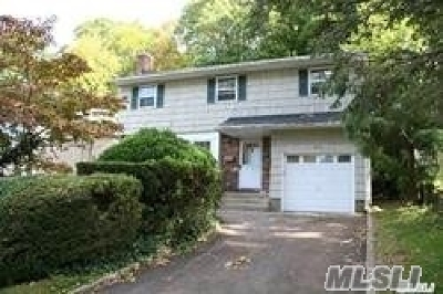 Huntington Rental For Rent: 46 Briarwood Dr