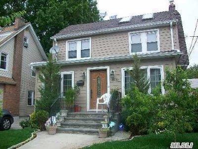 Briarwood Rental For Rent: 85-37 151st St #1st Fl