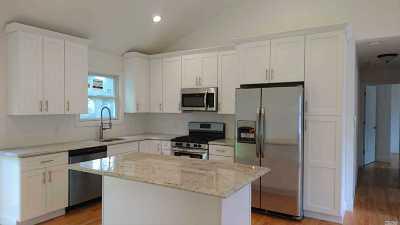W. Babylon Single Family Home For Sale: 1194 Little East Neck
