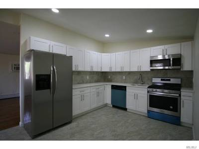 Centereach Single Family Home For Sale: 21 Dusk Dr