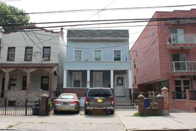 Astoria Multi Family Home For Sale: 25-59 23rd St