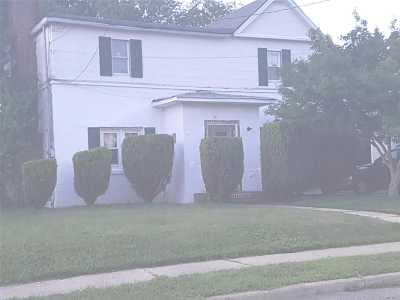 Hicksville Single Family Home For Sale: 22 Murray Rd