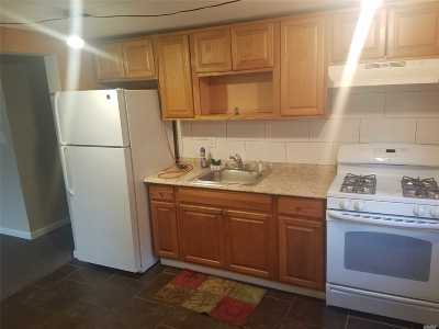 Nassau County Rental For Rent: 113 W Hudson St