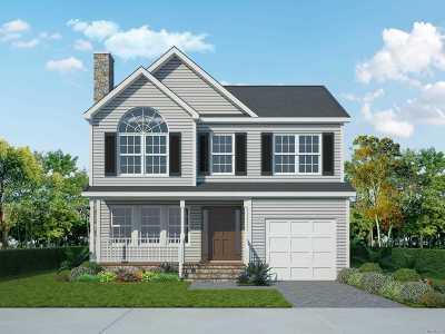 Ridge Single Family Home For Sale: 449 Randall Rd