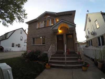 Fresh Meadows Multi Family Home For Sale: 164-23 77 Th Ave