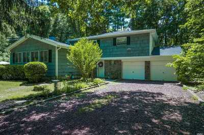 Smithtown Single Family Home For Sale: 400 Landing Ave