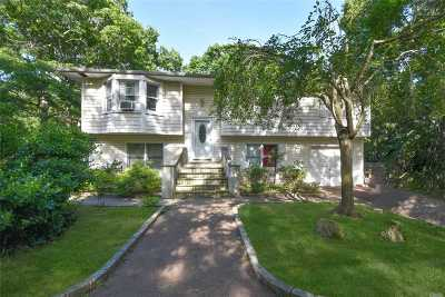Farmingville Single Family Home For Sale: 307 S Bicycle Path