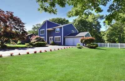 Kings Park Single Family Home For Sale: 7 Springbriar Ln