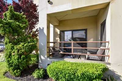 Freeport Condo/Townhouse For Sale: 725 Miller Ave #107