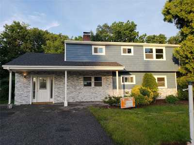 Westbury Single Family Home For Sale: 181 Friends Ln