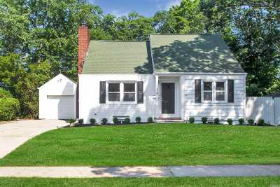 East Meadow Single Family Home For Sale: 1797 Park Ave