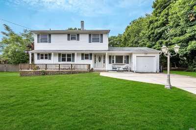 Islip Single Family Home For Sale: 332 Babylon St