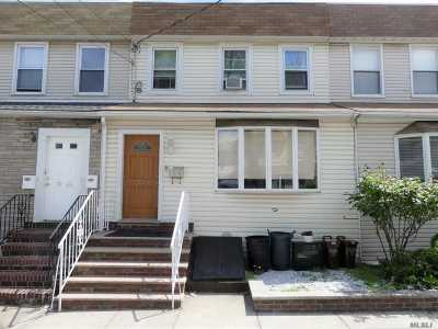 Middle Village Multi Family Home For Sale: 79-24 68th Rd