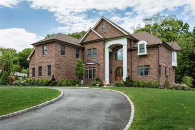 Mt. Sinai Single Family Home For Sale: 96 Shore Rd