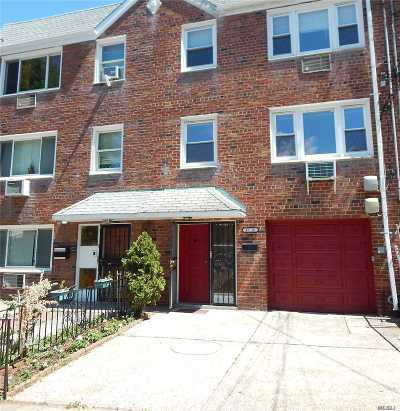 Middle Village Multi Family Home For Sale: 85-18 60 Dr