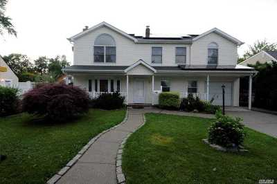 Levittown Single Family Home For Sale: 241 Old Farm Rd