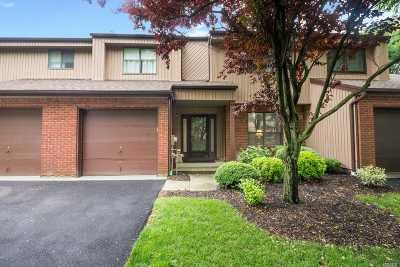 Holbrook Condo/Townhouse For Sale: 145 Timber Ridge Dr