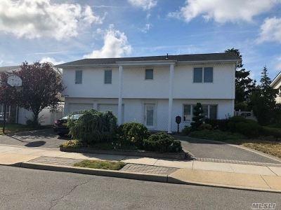 Bellmore Single Family Home For Sale: 2621 Frances St