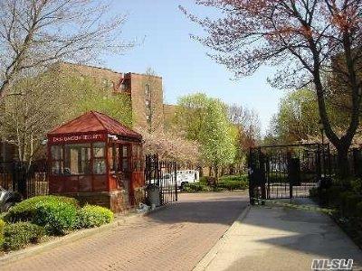 Kew Garden Hills Co-op For Sale: 150-10 71 Ave #A
