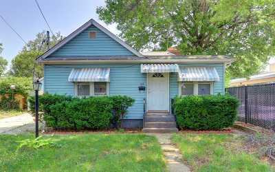 Hicksville Single Family Home For Sale: 133 Halsey Ave