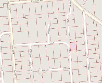 Pt.jefferson Sta Residential Lots & Land For Sale: Scranton Ave