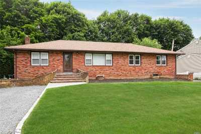 Huntington Multi Family Home For Sale: 246 E 17th St