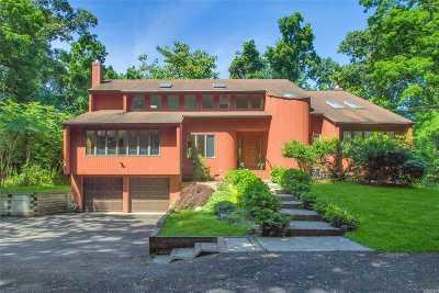 Mt. Sinai Single Family Home For Sale: 48 Shore Rd