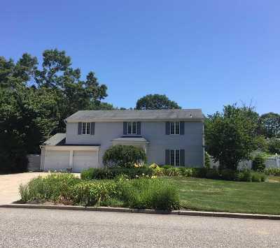 Mt. Sinai Single Family Home For Sale: 47 Osborne Ave