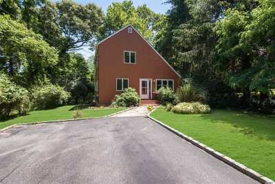 Wading River Single Family Home For Sale: 184 Sylvan Dr