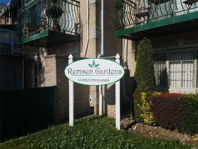 Brooklyn Condo/Townhouse For Sale: 210 Remsen Ave #2F