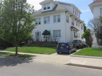 Long Beach Multi Family Home For Sale: 511 Laurelton Blvd