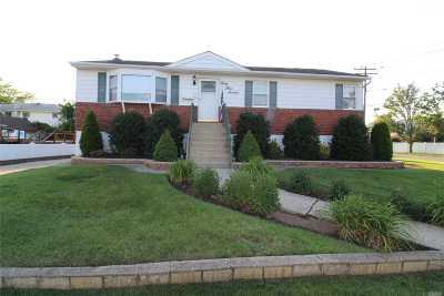 Oceanside Single Family Home For Sale: 3316 Weidner Ave
