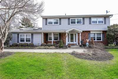 Syosset Single Family Home For Sale: 3 Townsend Dr