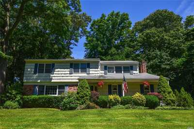 Miller Place Single Family Home For Sale: 1 Berry Ln