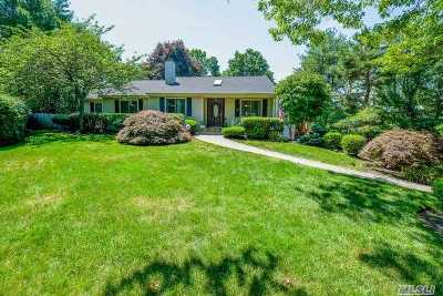 Smithtown Single Family Home For Sale: 5 Leslie Ct