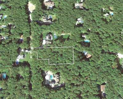 Southampton Residential Lots & Land For Sale: 31 Broadway