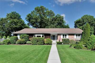 Pt.jefferson Sta Single Family Home For Sale: 21 Jefferson Blvd