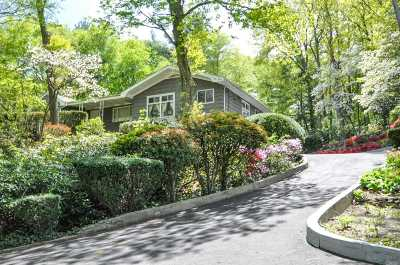 Huntington Single Family Home For Sale: 663 Park Ave