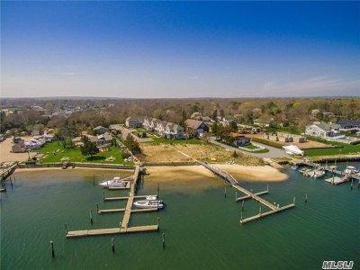 Hampton Bays Condo/Townhouse For Sale: 29 Gardners Ln #1B