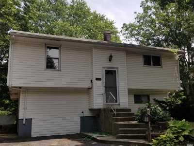 S. Setauket Single Family Home For Sale: 289 Arrowhead Ln