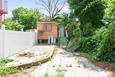 Glendale Single Family Home For Sale: 80-80 Cypress Ave