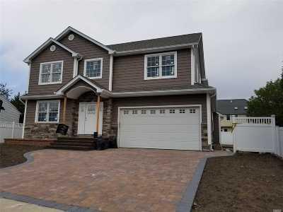 Nassau County Single Family Home For Sale: 8 Lillian Ln