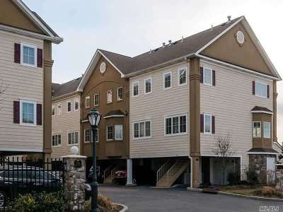 Westbury NY Condo/Townhouse For Sale: $334,900