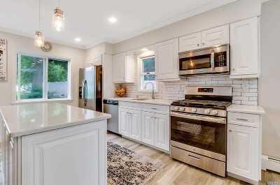 Nesconset Single Family Home For Sale: 177 Gibbs Pond Rd