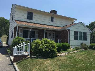Huntington Rental For Rent: 22 Barrow Ct